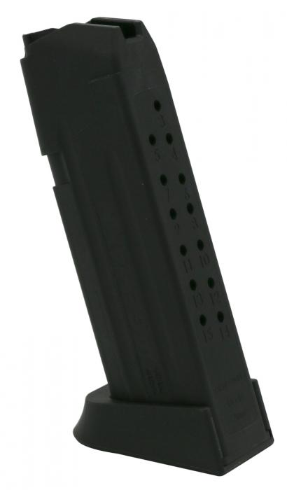 Jagemann 12354 Jag 19 9mm Luger