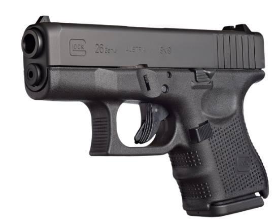 Glk 26 G4usa 9mm Pst 10r