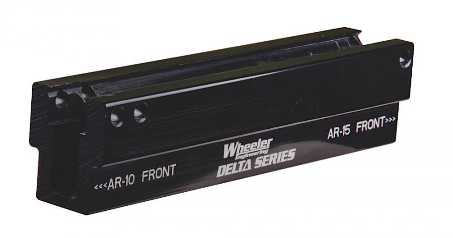 Wheeler 156-888 AR Hi Rise Vise