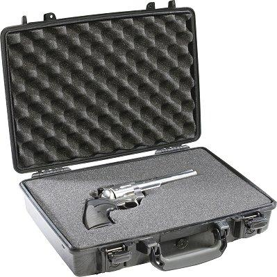 "Pelican Hard Case 16x13x4"" Watertight/dust &"