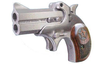 "Bond Cowboy Defender Wo/tg 22mag 3"""