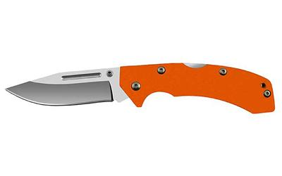 Accusharp Folding Knife Org G10