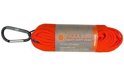 Ust Paracord 550 100 Hank Orange