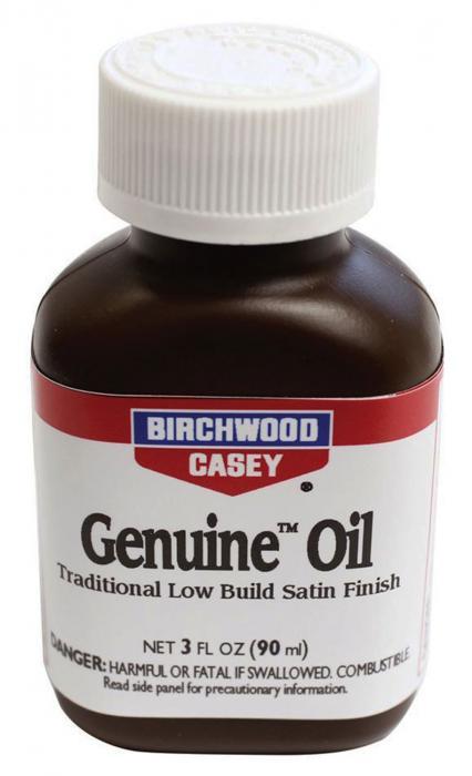 Birchwood Casey 23225 Genuine Oil Gun