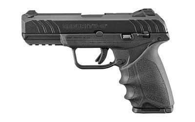 """Ruger Sec-9 9mm 4"""" Bl 15rd"""