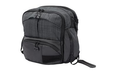 Vertx Essential Bag 2.0 Hthr/gal Blk