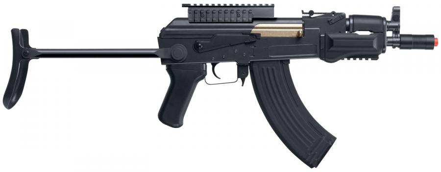 Crosman Gf76 AK Carbine Air Rifle