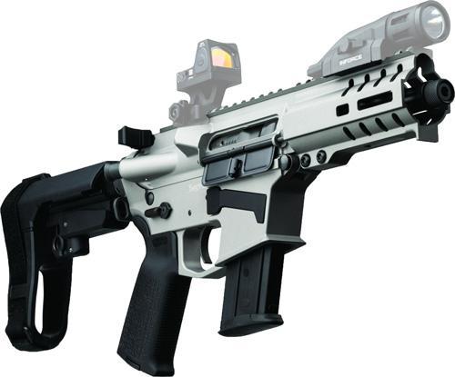 Cmmg Pistol Banshee 300 Mk4
