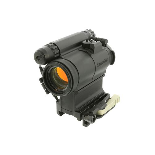 Aimpoint Compm5 2 MOA With LRP