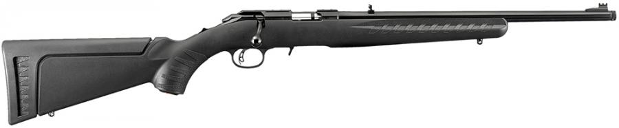 Ruger 8312 American Rimfire Standard W/tb