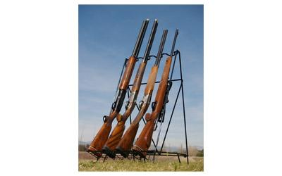 Versatile Rack Portable Gun Rack