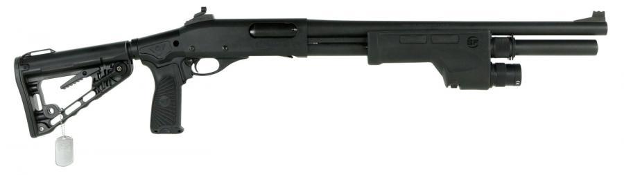 Wilson Combat Scqb CQB Pump 12