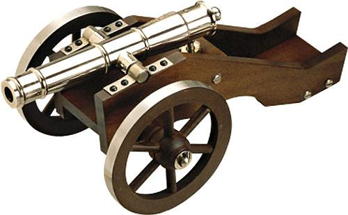 Traditions Cannon Mini