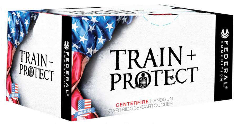 Federal Tp45vhp2 Train and Protect 45