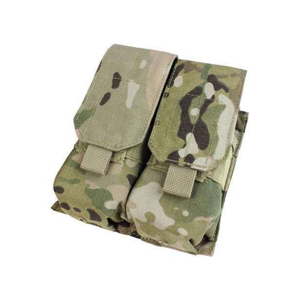 Ar500 Armor® Double Ar15/m4 Magazine Pouch