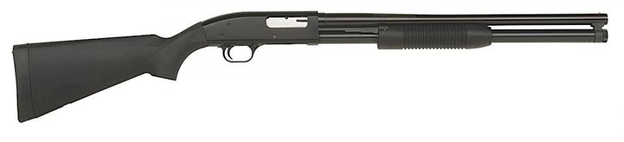 Maverick 88 Pump 12 ga 20""