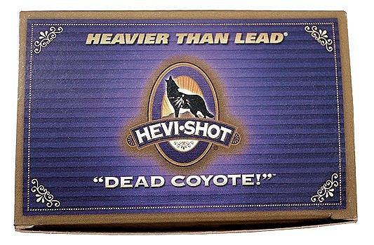 "Hevishot Dead Coyote 12 ga 3"""