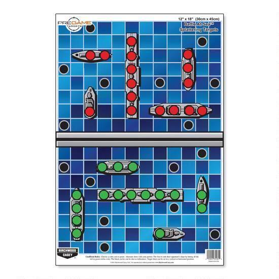 Bwc Ez Scorer 23x35 Sea 5pk