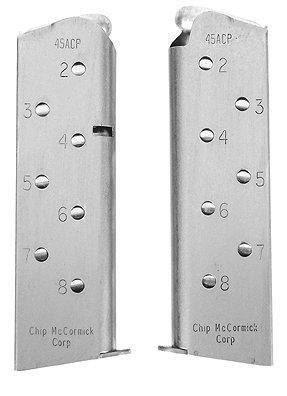 Chip Mccormick Custom Colt 1911 45