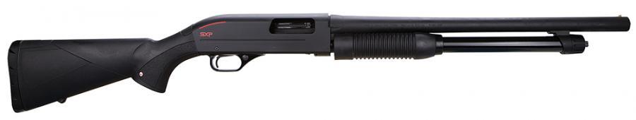 Winchester Super X Pump 12 ga
