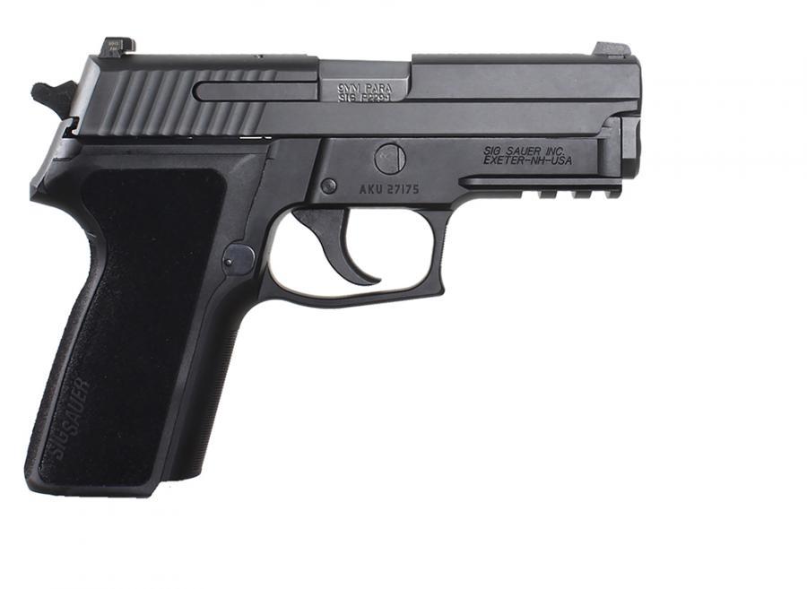 """Sig Sauer P229 Standard 9mm 3.9"""""""