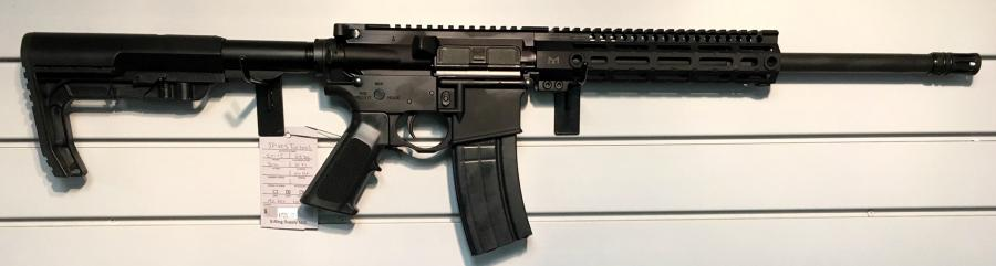 Spikes Tactical St-15 6.8spc