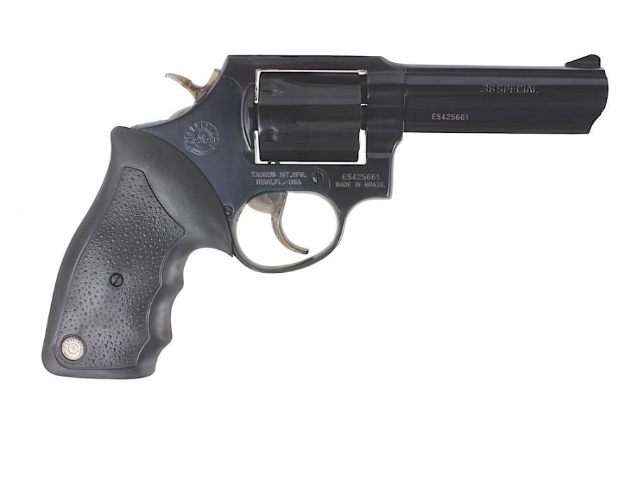 Taurus 82 Medium Frame 38 Special | West Coast Ammo