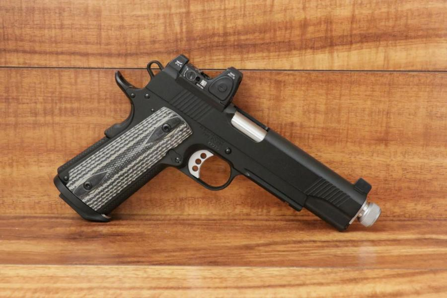 Ed Brown Special Forces SR .45