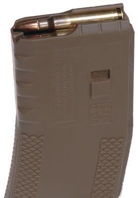 Troy Ar-15 223 Remington/5.56 Nato 30