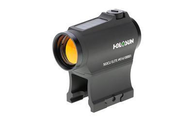 Holosun Elite Micro Green Dot