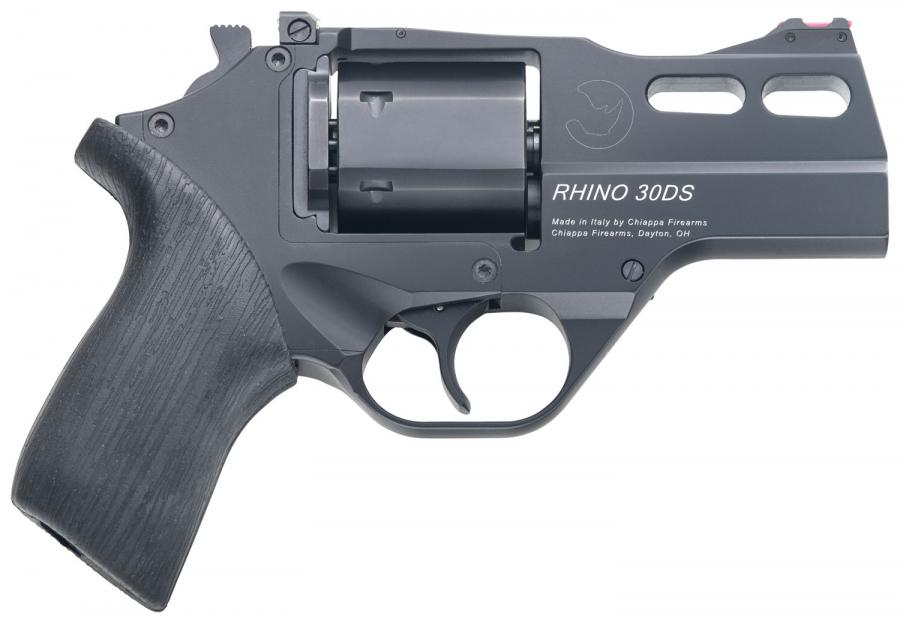 Chiappa Firearms Cf340289 Rhino 30sar Single