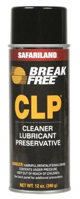 Break-free CLP Lubricant Lubricant 12 oz