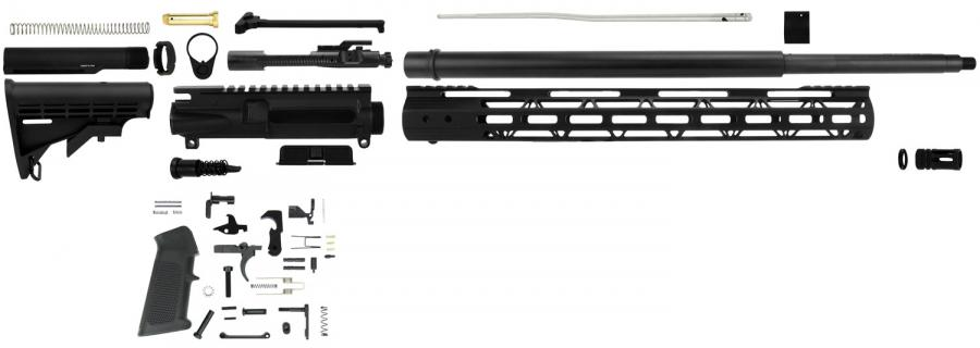 Tacfire Rk223lpk-20hb 223 Wylde 20 RFL