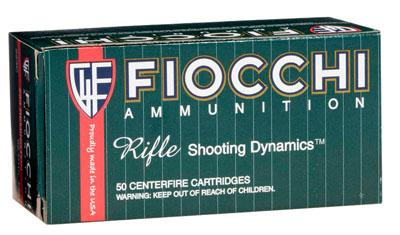 Fiocchi Rifle Shooting 223 Remington/5.56 Nato