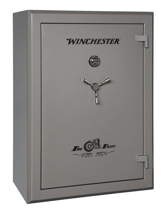 Winchester Safes Bd59423610m Big Daddy Gun
