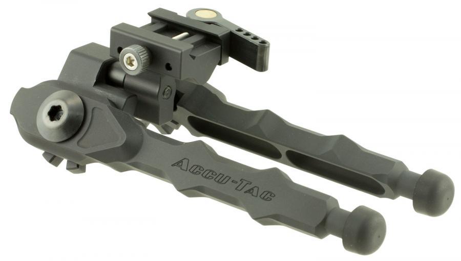 Accu-tac Brbqd-0400 Br-4 Bipod