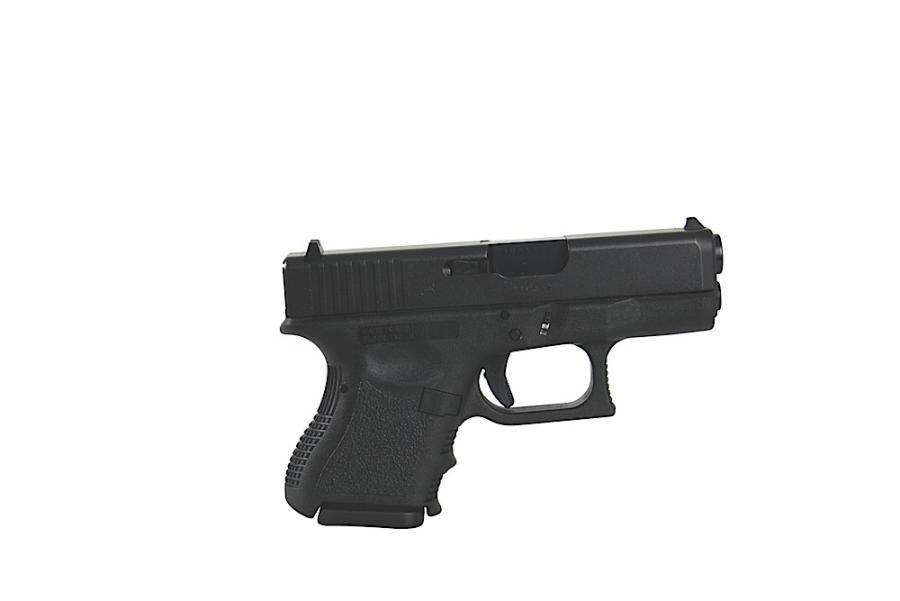 """Glock G27 Standard 40 S&W 3.46"""""""