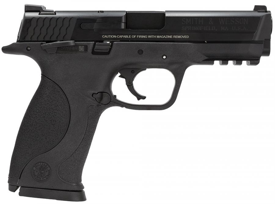 Used S&W M&P Full-size 9mm 4.25""