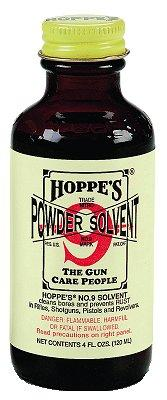 Hoppes No.9 Nitro Powder Solvent 2