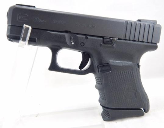 Glock/glock Inc 29 Gen4 10mm Auto