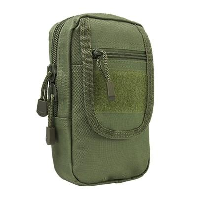 Large Utility Pouch - Green