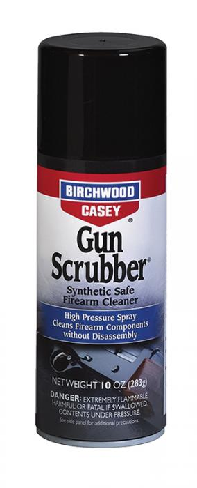 Birchwood Casey Gun Scrubber Synthetic Synthetic