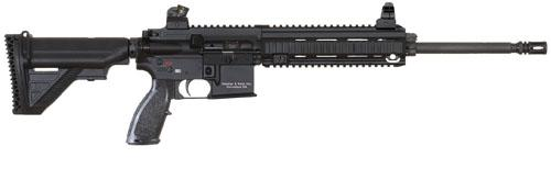 """H&K SA 223 Rem/5.56 Nato 16.5"""""""