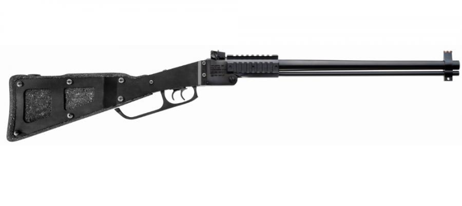 M6 12ga/22lr Blk/stl 18.5 O/u