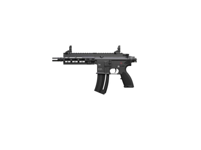 Hk416 Pistol 22lr 8.5 20rd