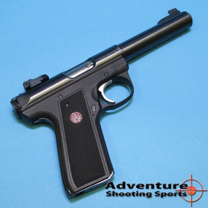 Ruger Mkiii P512 22 5.5 BL