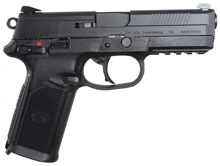 """FN Fnx-45 45 ACP 4"""" 15+1"""