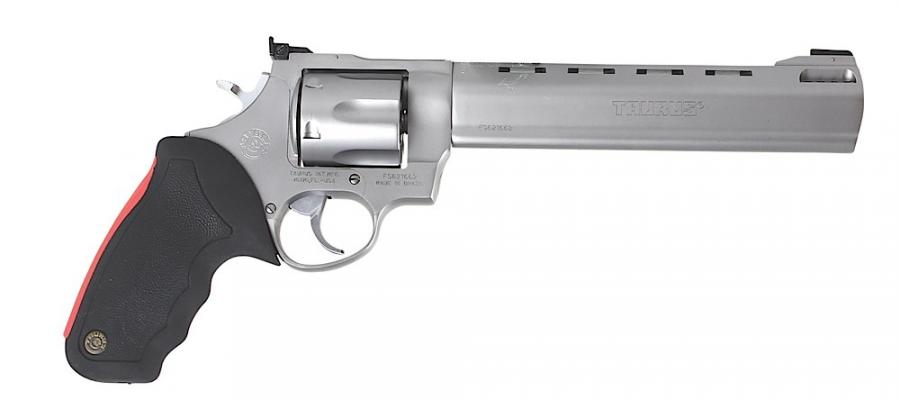 Taurus Model 444 Raging Bull 44