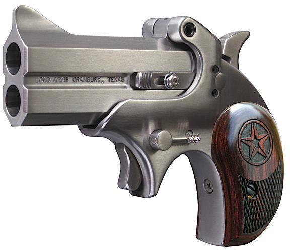 """Bond Arms Cowboy Defender 410/45lc 3"""""""