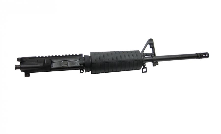 Cmmg 300 AAC Blackout Ar-15 Carbine